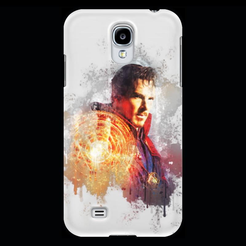 Чехол для Samsung Galaxy S4 Printio Доктор стрэндж