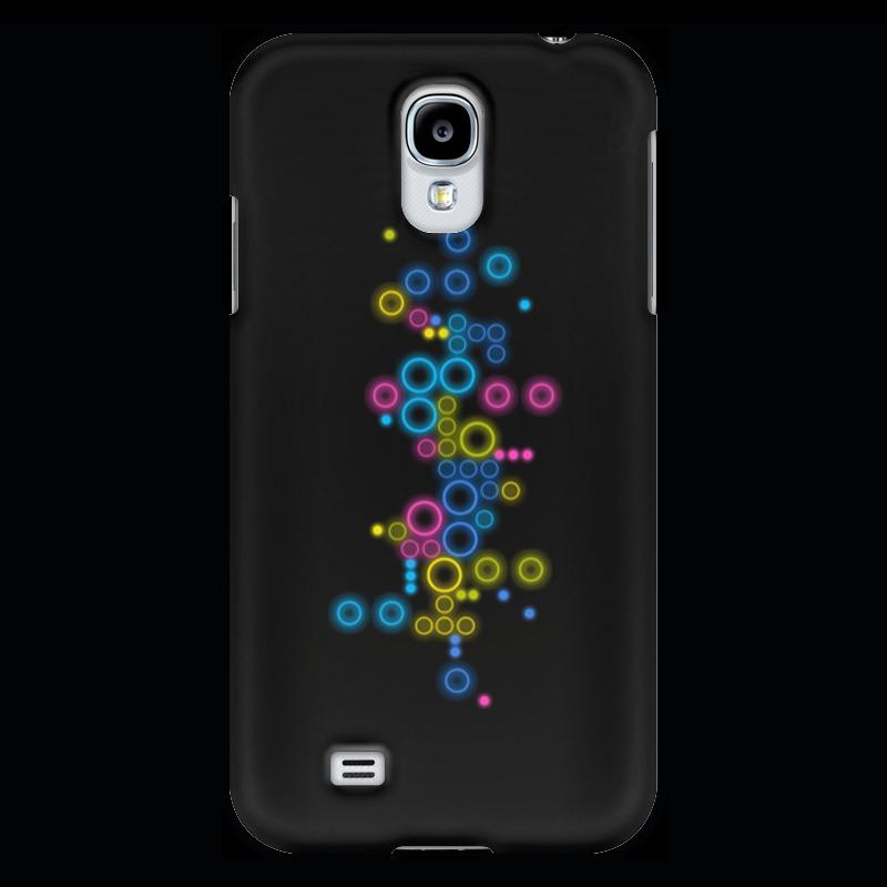 Чехол для Samsung Galaxy S4 Printio Психоделика 2 прогулочные коляски gesslein s4 air