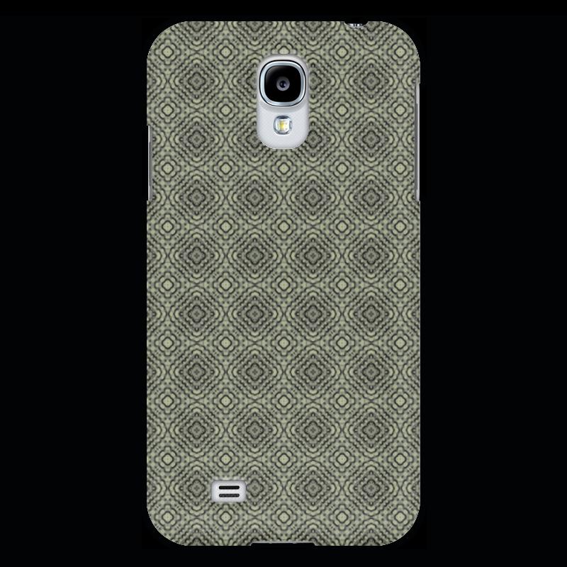 Чехол для Samsung Galaxy S4 Printio Fluxx
