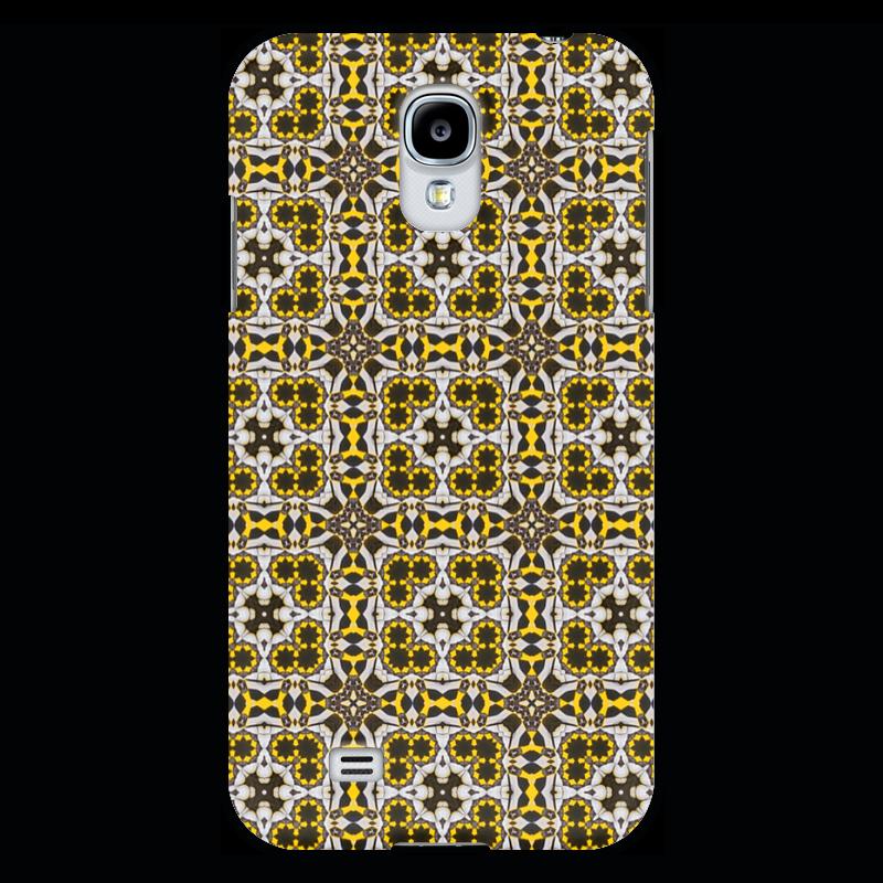 Чехол для Samsung Galaxy S4 Printio Oolop7600