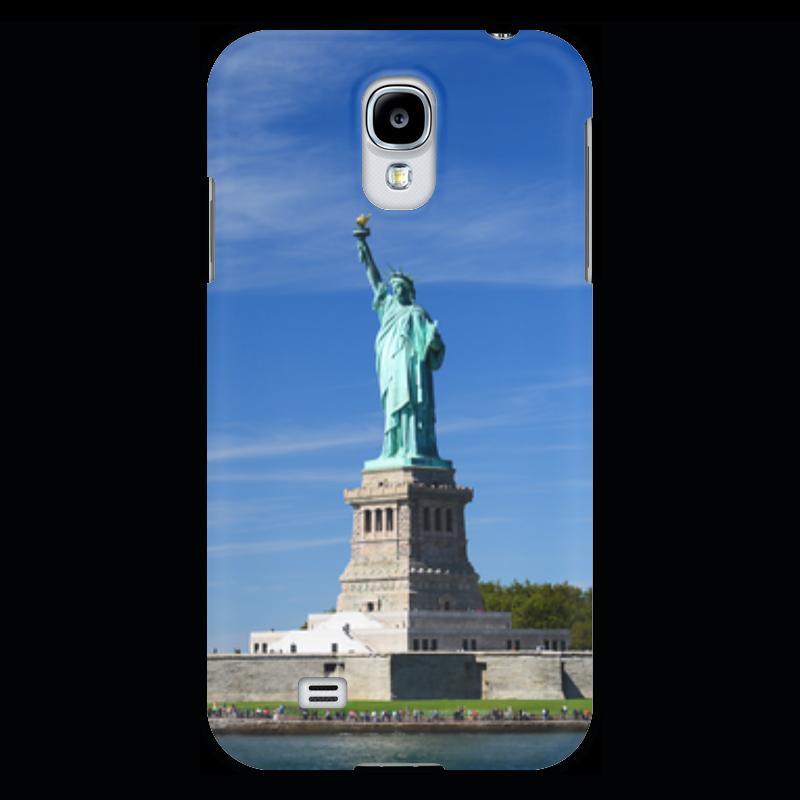 Чехол для Samsung Galaxy S4 Printio Статуя свободы наборы для поделок цветной алмазная мозаика статуя свободы