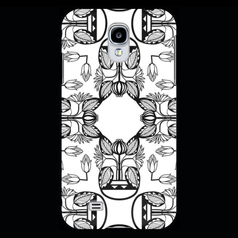 Чехол для Samsung Galaxy S4 Printio Индийские мотивы прогулочные коляски gesslein s4 air