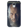 "Чехол для Samsung Galaxy S4 ""Рагнар"" - история, викинги, путь воина, рагнар, сериал викинги"