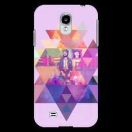 "Чехол для Samsung Galaxy S4 """"HIPSTA SWAG"" collection: Che Guevara"" - че гевара, swag, свэг, che guevara"
