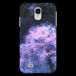 """Чехол для Samsung Galaxy S4 """"Часть Вселенной"""" - космос, наука, thespaceway, space, вселенная"""