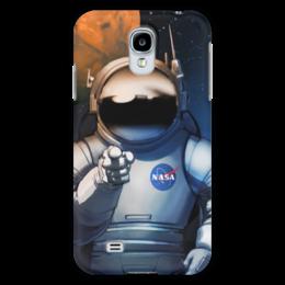 """Чехол для Samsung Galaxy S4 """"We need you!"""" - космос, космический, nasa, вселенная, thespaceway"""
