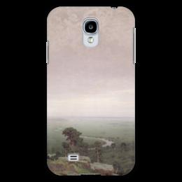 "Чехол для Samsung Galaxy S4 ""Север (картина Архипа Куинджи)"" - картина, архип куинджи"