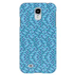 """Чехол для Samsung Galaxy S4 """"Мозайка"""" - узор, стиль, рисунок, абстракция, мозайка"""