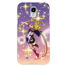 "Чехол для Samsung Galaxy S4 ""Sailor Moon"" - sailor moon, sailormoon"