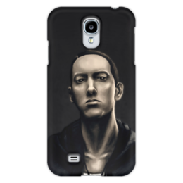 "Чехол для Samsung Galaxy S4 ""Eminem Art"" - арт, eminem, эминем"
