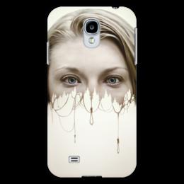 """Чехол для Samsung Galaxy S4 """"Лес призраков"""" - фильм, призрак, ужасы, тайна, привидение"""