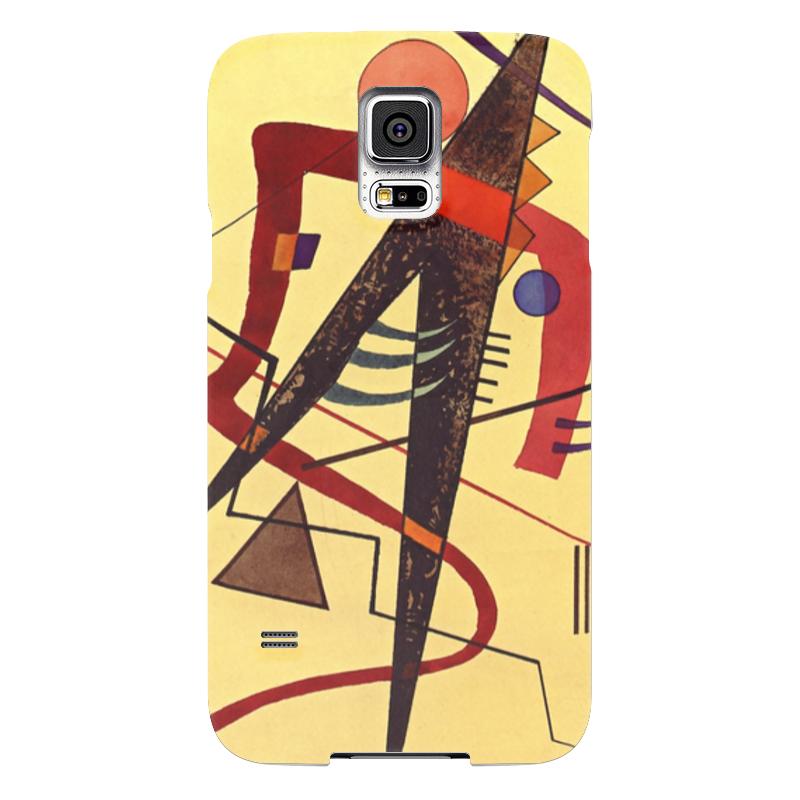 Чехол для Samsung Galaxy S5 Printio Тепло (пауль клее) чехол для samsung galaxy s5 printio лесные ведьмы пауль клее