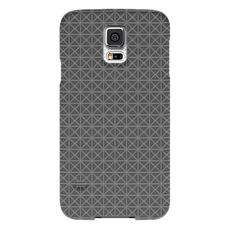 Чехол для Samsung Galaxy S5 Printio Detroit чехол для samsung galaxy s5 printio череп художник