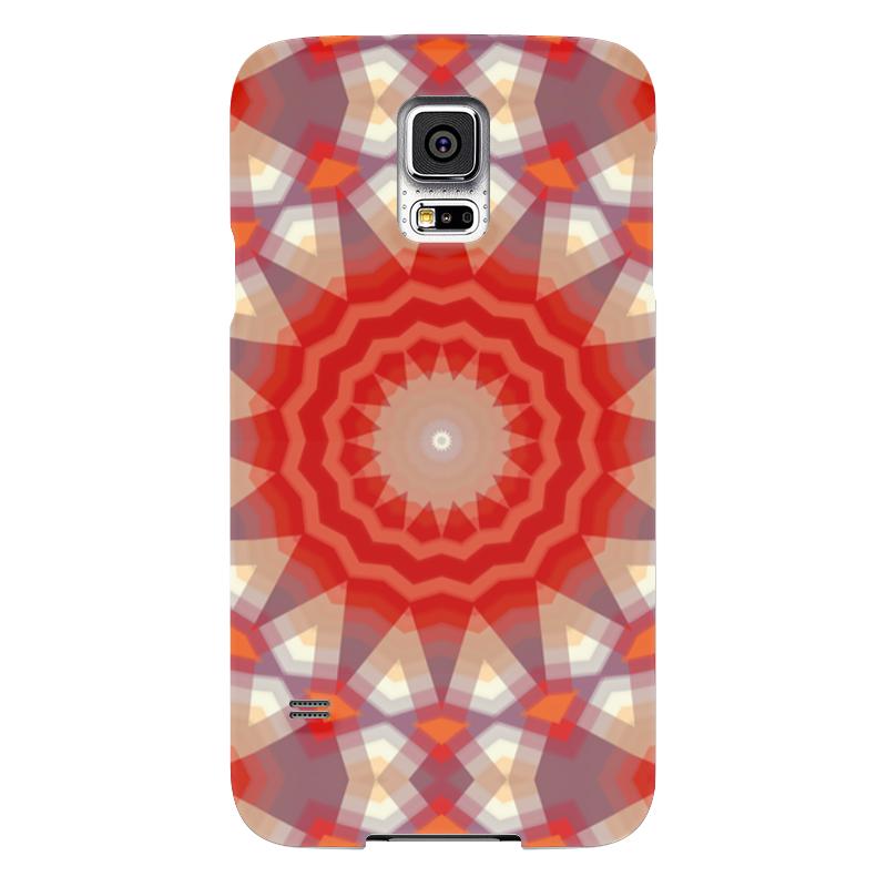 Чехол для Samsung Galaxy S5 Printio Sihaya чехол для samsung galaxy s5 printio череп художник