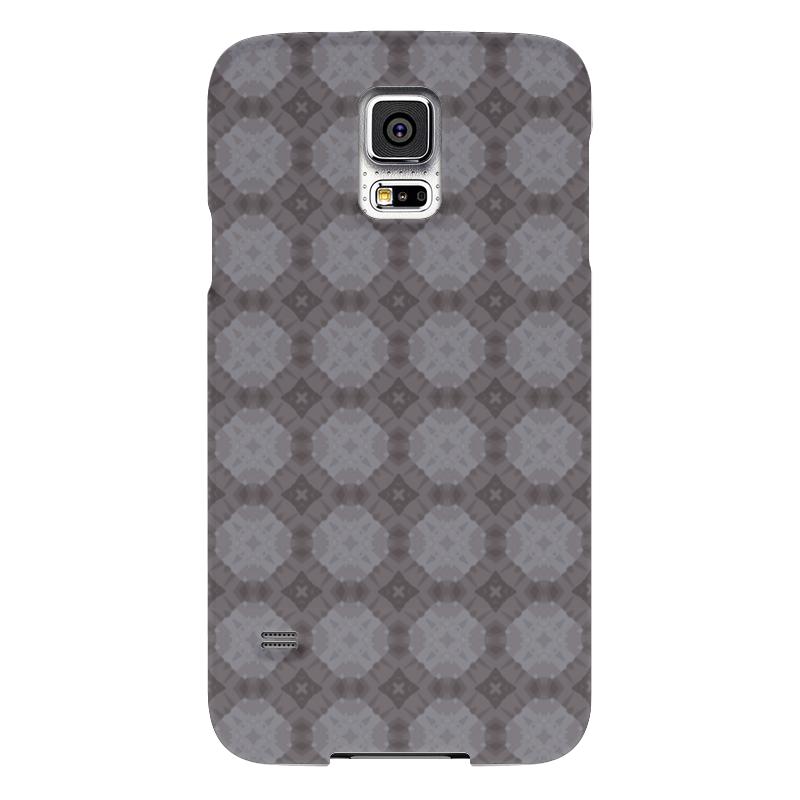 Чехол для Samsung Galaxy S5 Printio Static чехол для samsung galaxy s5 printio skull