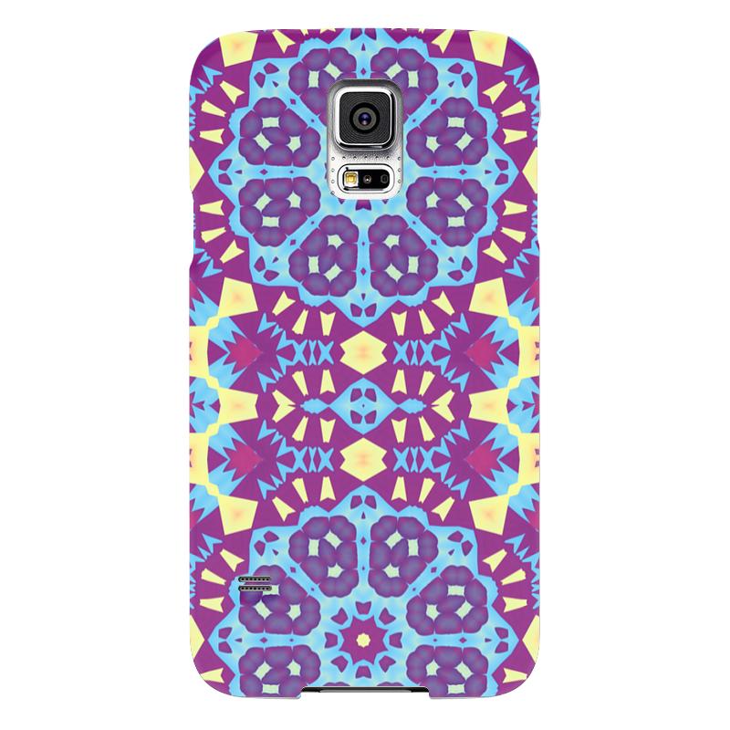 Чехол для Samsung Galaxy S5 Printio Echofusion чехол для samsung galaxy s5 printio череп художник