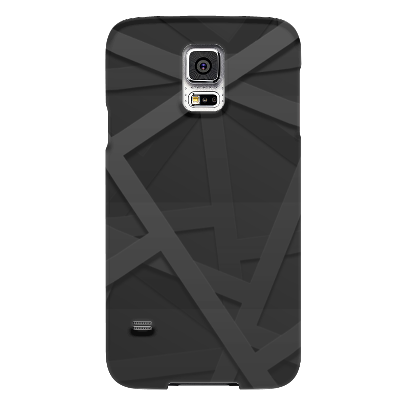 Чехол для Samsung Galaxy S5 Printio Абстракция чехол для samsung galaxy s5 printio skull