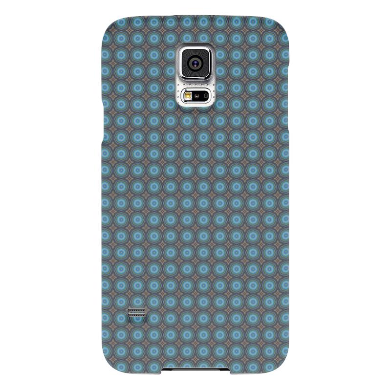 Чехол для Samsung Galaxy S5 Printio Detroit чехол для samsung galaxy s5 printio товарищеский матч