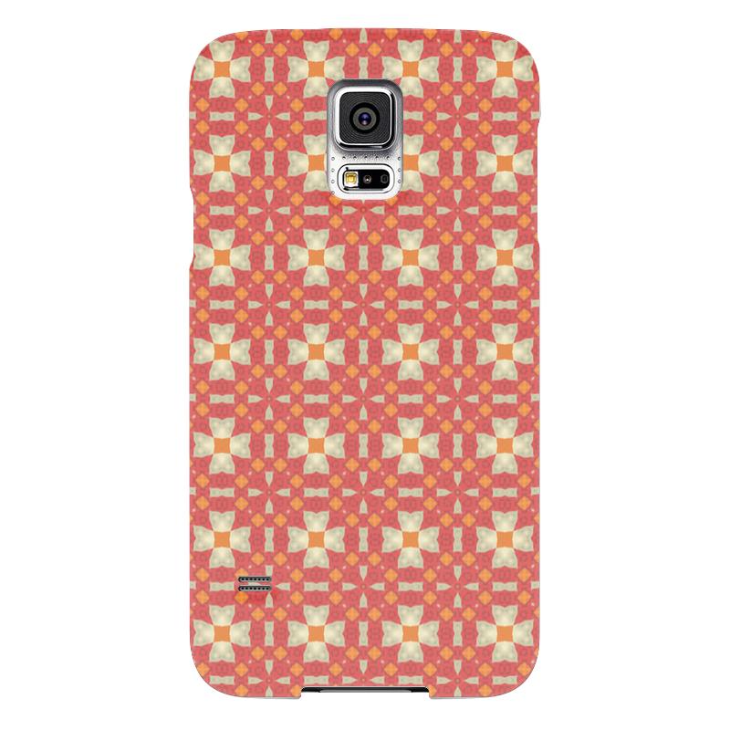 Чехол для Samsung Galaxy S5 Printio Omrewq4300 чехол для samsung galaxy s5 sahar cases цвет мультиколор