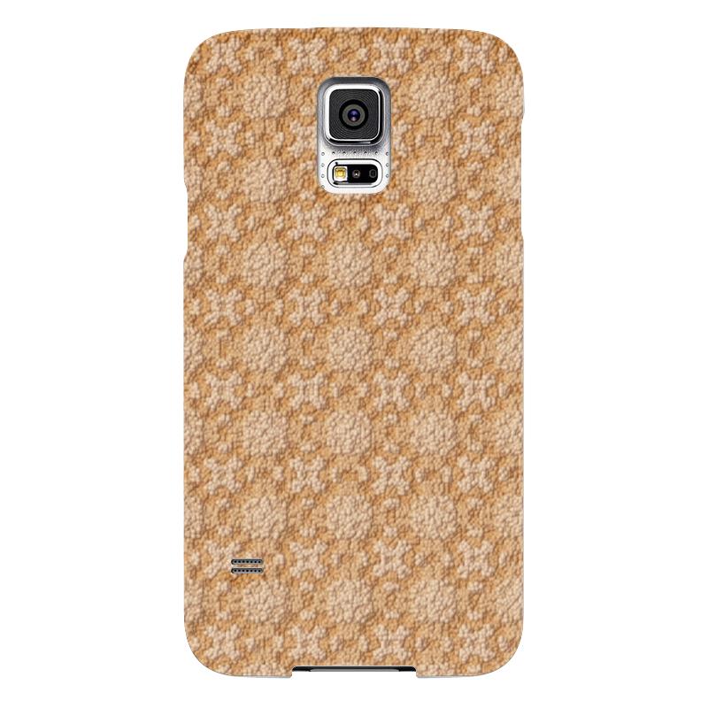 Чехол для Samsung Galaxy S5 Printio Dustcloud чехол для samsung galaxy s5 printio череп художник