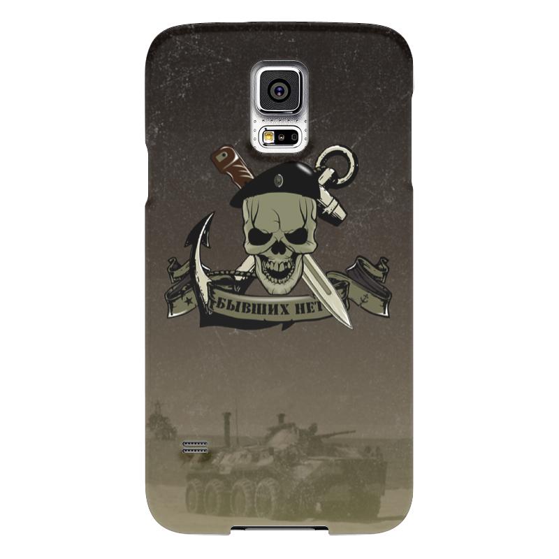 Чехол для Samsung Galaxy S5 Printio Морская пехота!!! чехол для samsung galaxy s5 printio череп художник