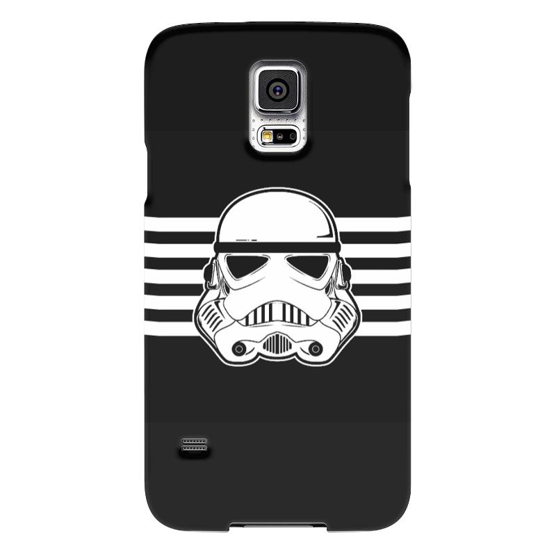Чехол для Samsung Galaxy S5 Printio Звёздные войны чехол для samsung galaxy s5 printio череп художник