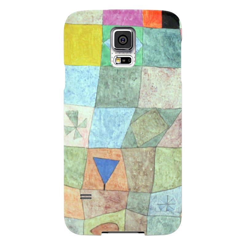 Чехол для Samsung Galaxy S5 Printio Товарищеский матч чехол для samsung galaxy s5 printio череп художник