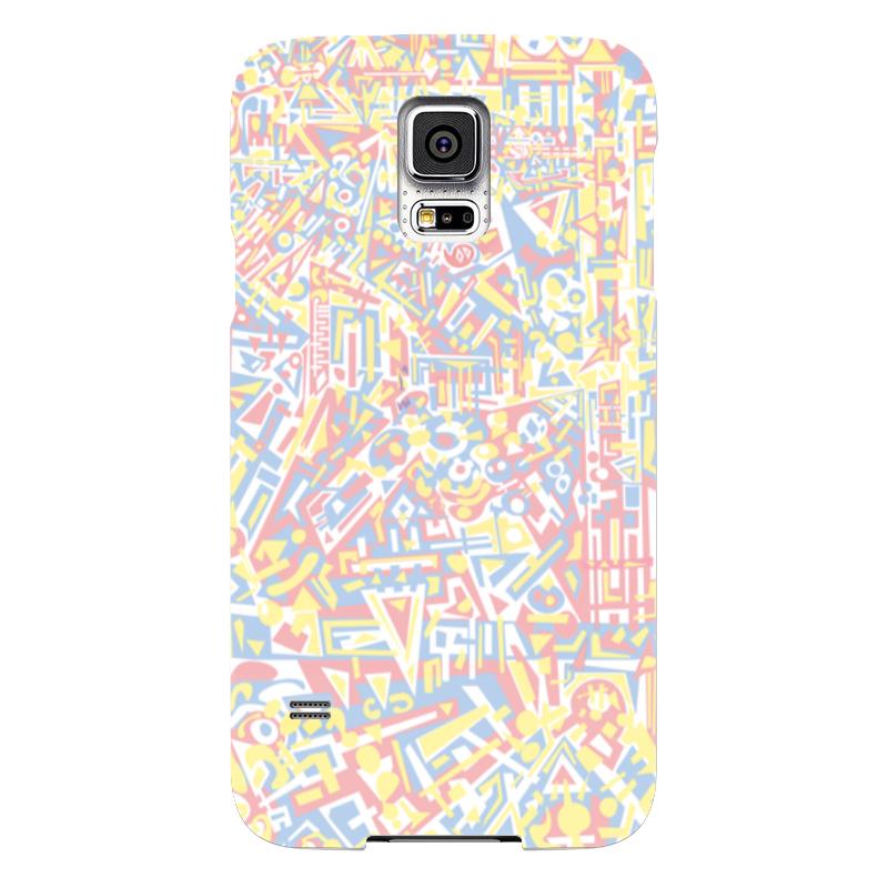 Чехол для Samsung Galaxy S5 Printio Plppgtysxxx132 чехол для samsung galaxy s5 printio композиция в сером