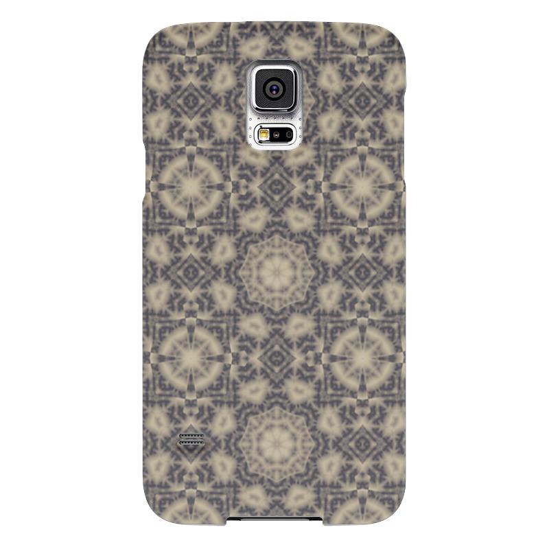 Чехол для Samsung Galaxy S5 Printio Noisy зеленый источник воздуха e стюард автомобиль домашний лазер pm2 5 оборудование для обнаружения воздуха 3 0 белый белый