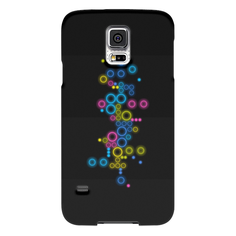 Чехол для Samsung Galaxy S5 Printio Психоделика 2 чехол для samsung galaxy s5 printio композиция в сером