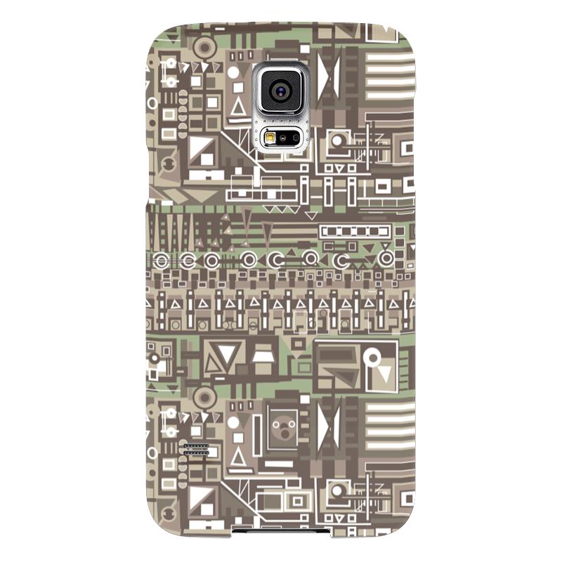 Чехол для Samsung Galaxy S5 Printio Fg345gh чехол для samsung galaxy s5 printio череп художник