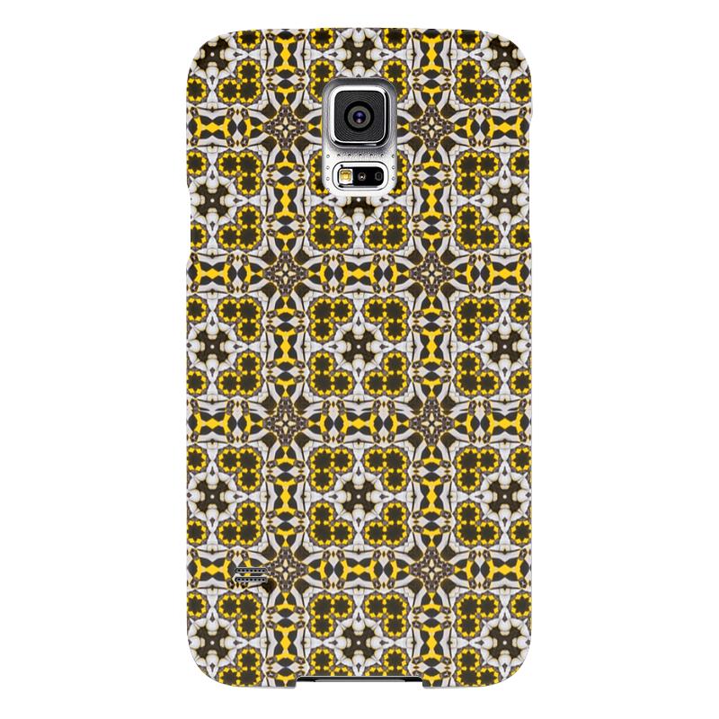 Чехол для Samsung Galaxy S5 Printio Oolop7600 чехол для samsung galaxy s5 printio череп
