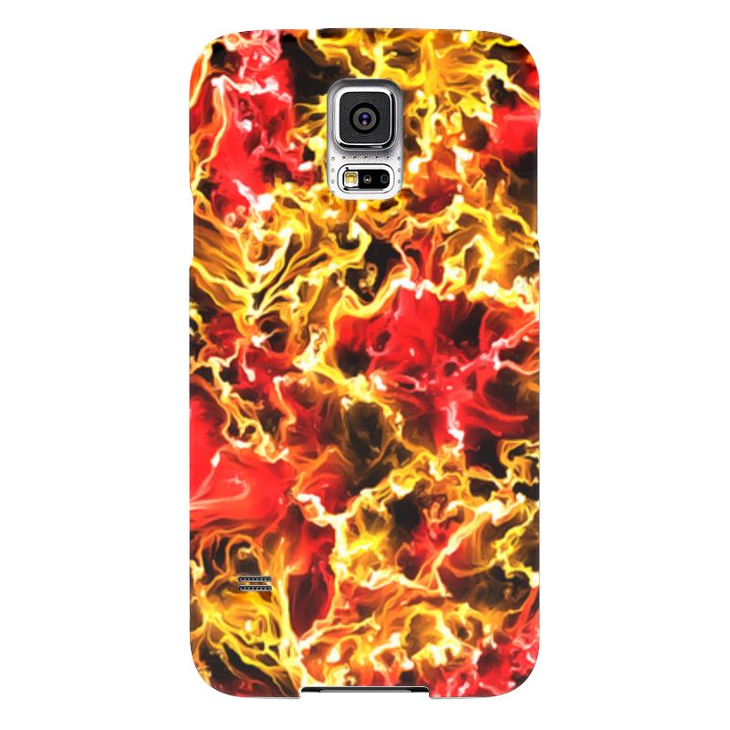 Чехол для Samsung Galaxy S5 Printio Имаджинейшн чехол для samsung galaxy s5 printio череп художник