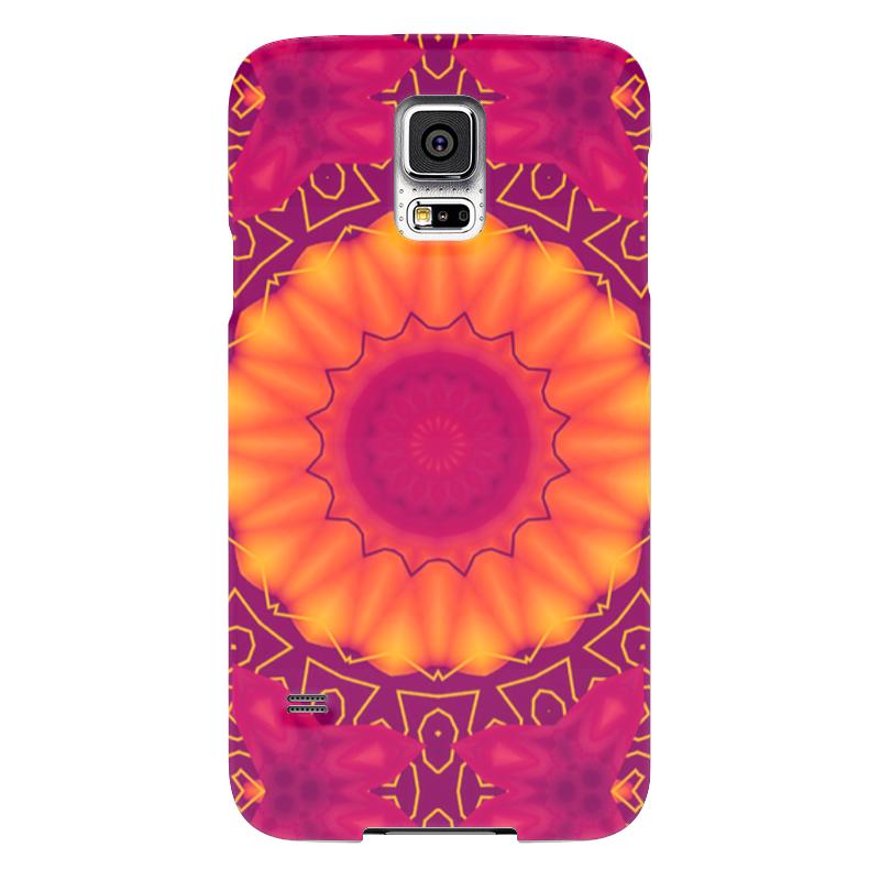 Чехол для Samsung Galaxy S5 Printio Privacy чехол для samsung galaxy s5 printio skull