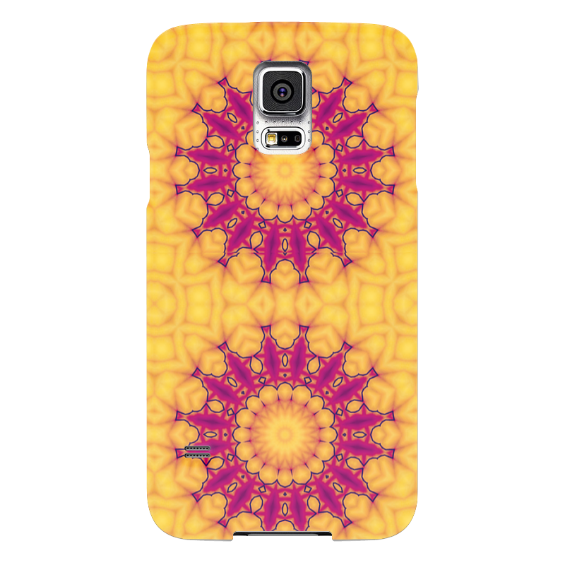 Чехол для Samsung Galaxy S5 Printio Helicologie чехол для samsung galaxy s5 printio череп художник