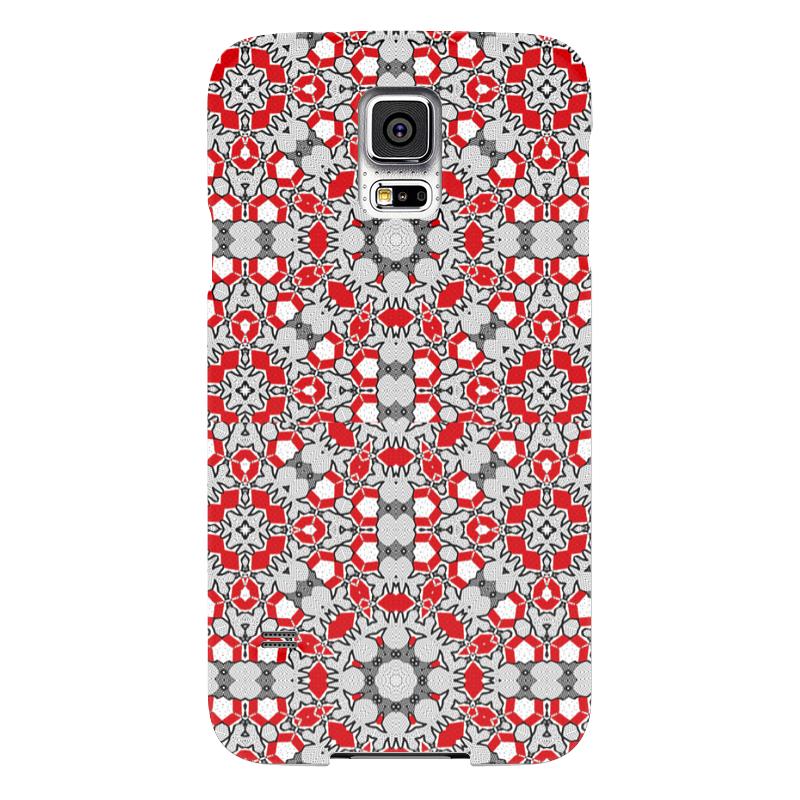 Чехол для Samsung Galaxy S5 Printio Vvrd23511 чехол для samsung galaxy s5 printio череп