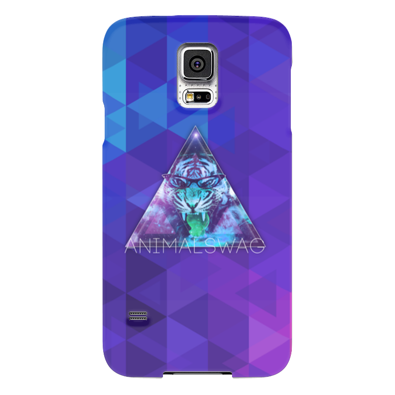 Чехол для Samsung Galaxy S5 Printio animalswag ii collection: tiger чехол для samsung galaxy s5 printio тигра