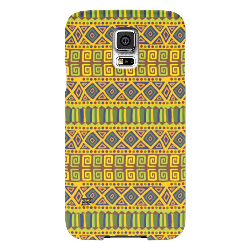 Чехол для Samsung Galaxy S5 Printio Стиль бохо чехол для samsung galaxy s5 printio бохо шик зеленый
