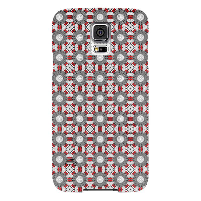 Чехол для Samsung Galaxy S5 Printio Jjov8111 чехол для samsung galaxy s5 printio череп