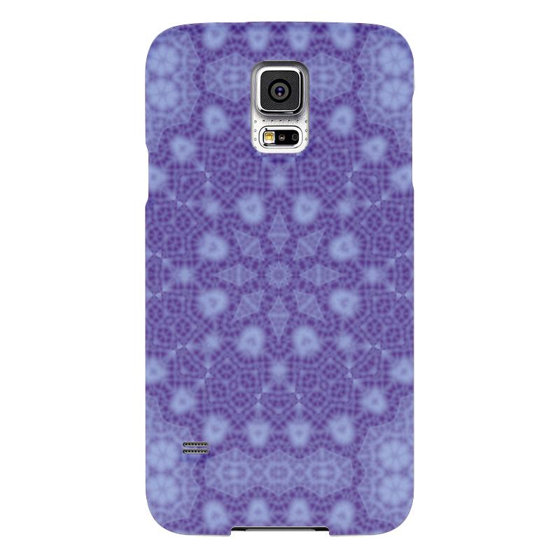 Чехол для Samsung Galaxy S5 Printio Noisy чехол для samsung galaxy s5 printio череп художник