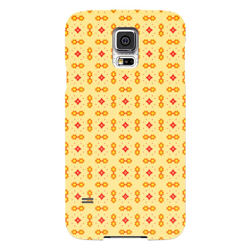 Чехол для Samsung Galaxy S5 Printio Haiku чехол для samsung galaxy s5 printio череп художник