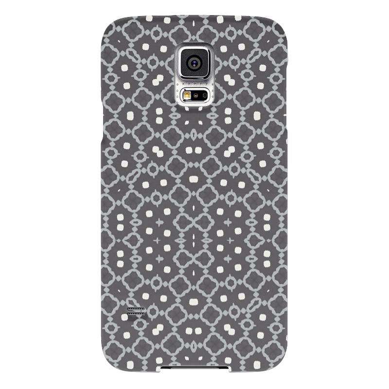 Чехол для Samsung Galaxy S5 Printio Returnal чехол для samsung galaxy s5 printio череп художник