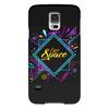 "Чехол для Samsung Galaxy S5 ""Love Space"" - звезды, космос, вселенная"