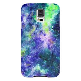 """Чехол для Samsung Galaxy S5 """"Космос"""" - space, космос, вселенная, космический, cosmos"""