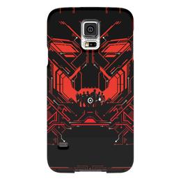 """Чехол для Samsung Galaxy S5 """"Мстители: Эра Альтрона"""" - комиксы, avengers, марвел, альтрон, ultron"""