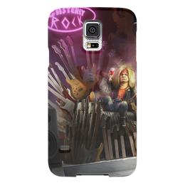 "Чехол для Samsung Galaxy S5 ""Тирион Ланнистер"" - джордж мартин, игра престолов, game of thrones, tyrion lannister"