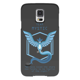 "Чехол для Samsung Galaxy S5 ""Team Mystic"" - мультфильм, pokemon, покемон, мистик, mystic"