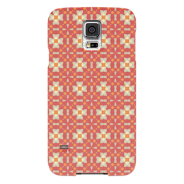 "Чехол для Samsung Galaxy S5 ""omrewq4300"" - арт, узор, абстракция, фигуры, текстура"