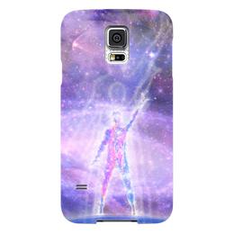 """Чехол для Samsung Galaxy S5 """"Космос в тебе!"""" - космос, наука, thespaceway, space, вселенная"""