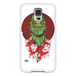 "Чехол для Samsung Galaxy S5 ""Франкенштейн"" - рисунок, frankenstein, франкенштейн"
